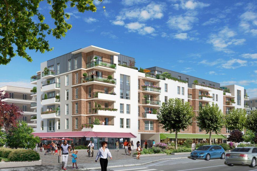 Vente de Commerce neufs à Vigneux-sur-Seine
