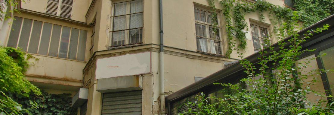 immeuble indépendant quartier Montorgueil