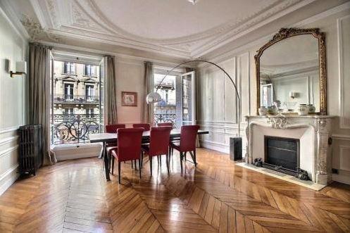 Bureaux cabinet avocats Opéra - Vendôme
