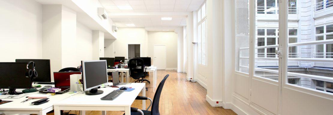 achat bureaux parisiens