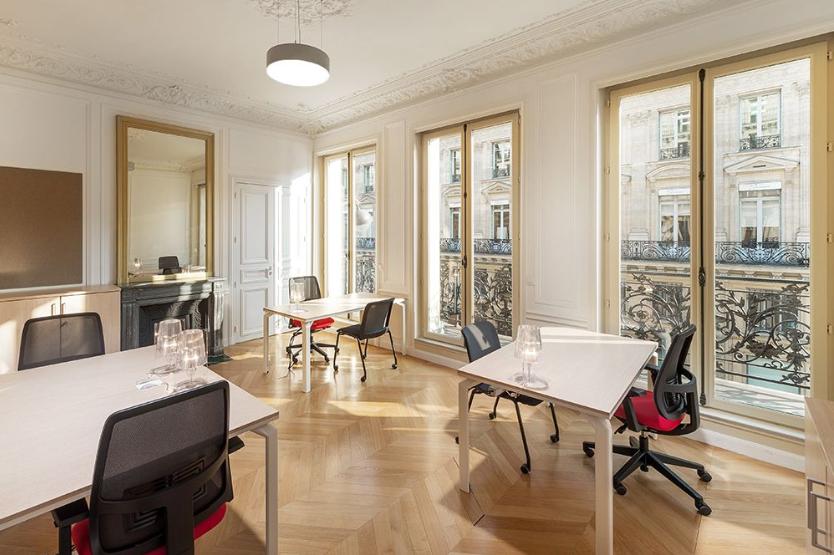 Léa d hondt u consultant immobilier bureaux paris u cbre france