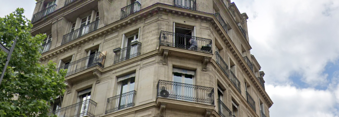 111 Boulevard de Sébastopol 75002 (94m²)